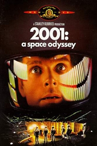 2001: A Space Odyssey - Presented at The Great Digital Film Festival