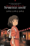 Spirited Away (Sen to Chihiro no Kamikakushi)